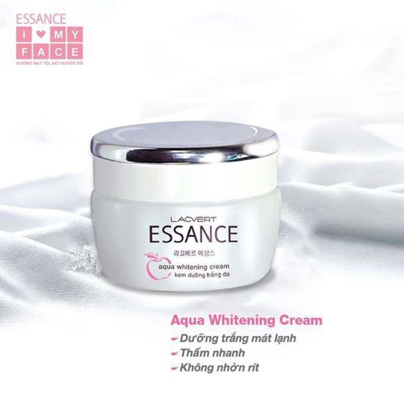 Kem dưỡng trắng da táo hồng ESSANCE (hũ 40g) - hàng chính hãng