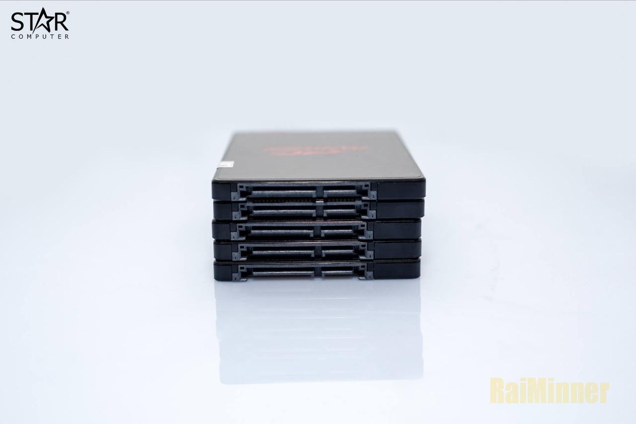 Hình ảnh SSD 120G 240 G Apacer Panther AS350 Sata III TLC (AP120GAS350-1)