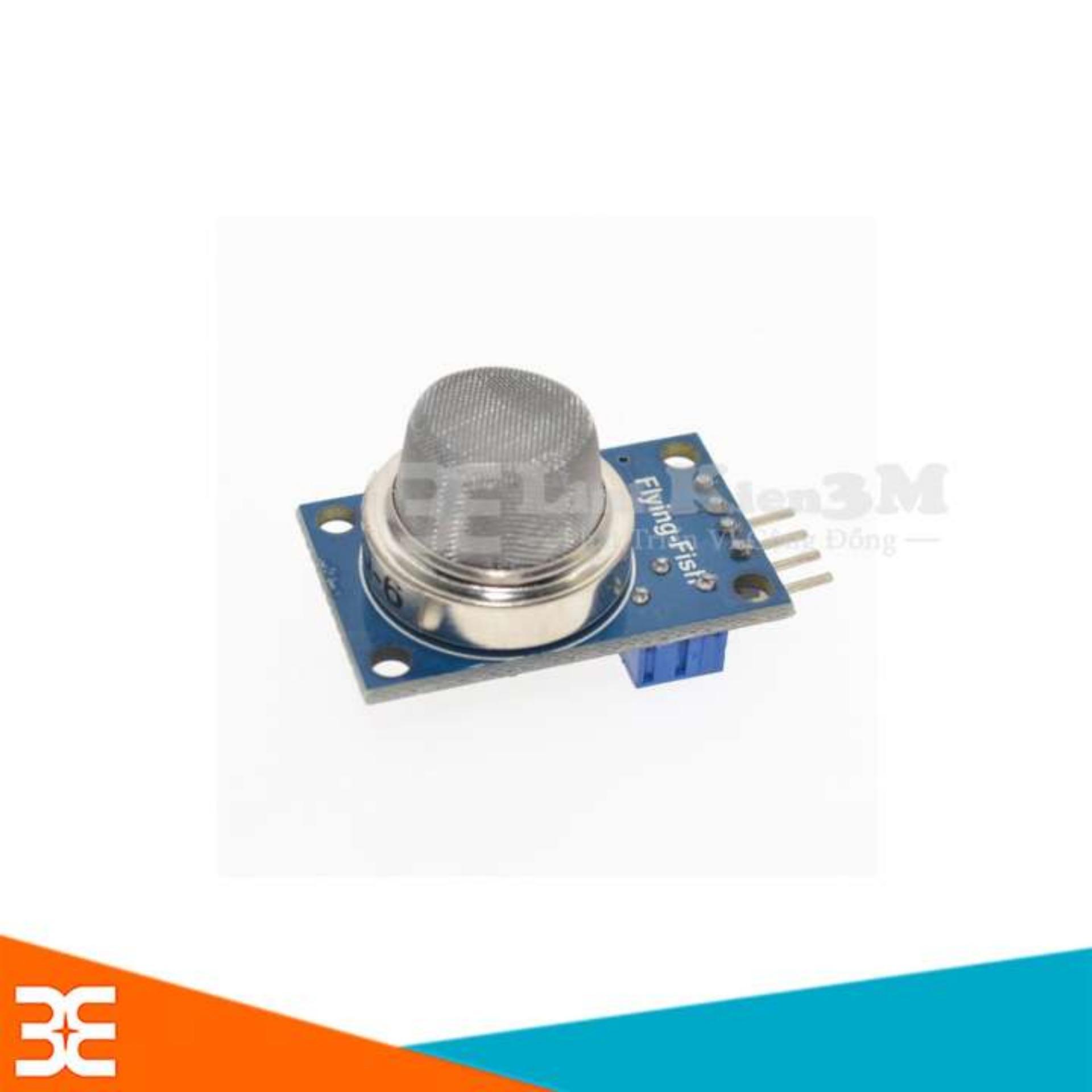 Hình ảnh Module Cảm Biến Khí Gas MQ6