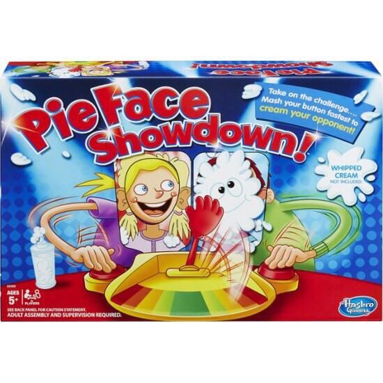 Hình ảnh Đồ chơi Board Game Pie Face Showdown