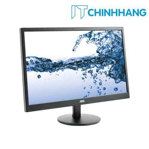 Hình ảnh Màn hình vi tính LCD 21.5