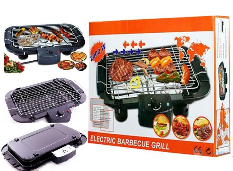 Hình ảnh Bếp nướng điện không khói 2000W