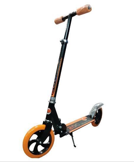 Xe Scooter 2 bánh Broller S200B bánh 200mm