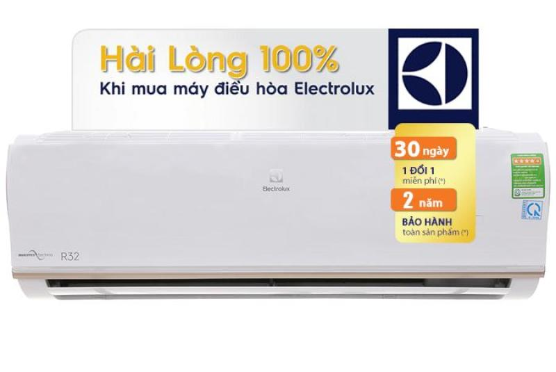 Bảng giá Điều hòa 1 chiều Electrolux ESV09CRO-A1 - 9.000BTU