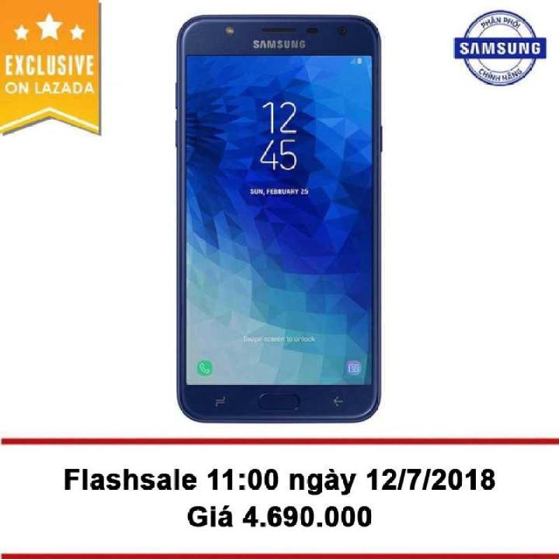 Samsung Galaxy J7 Duo 32GB - Hãng phân phối chính thức