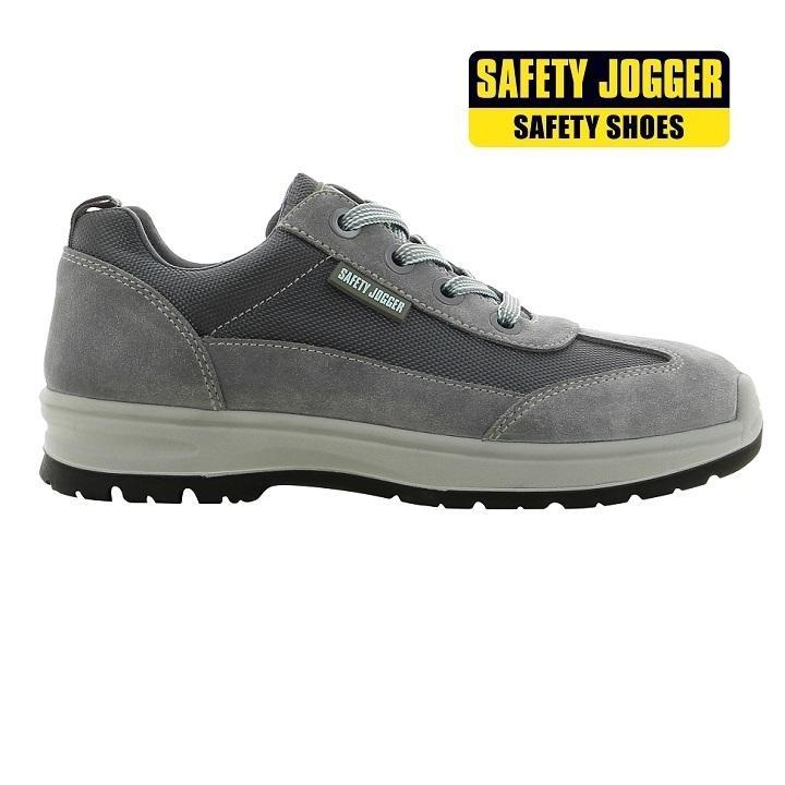 Hình ảnh Giày bảo hộ nữ Safety Jogger Organic - Size 36