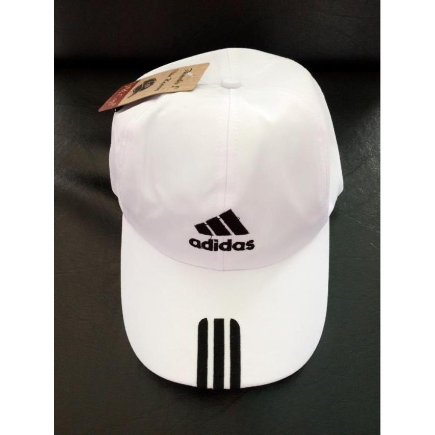 Hình ảnh Nón Nam Adidas Trắng