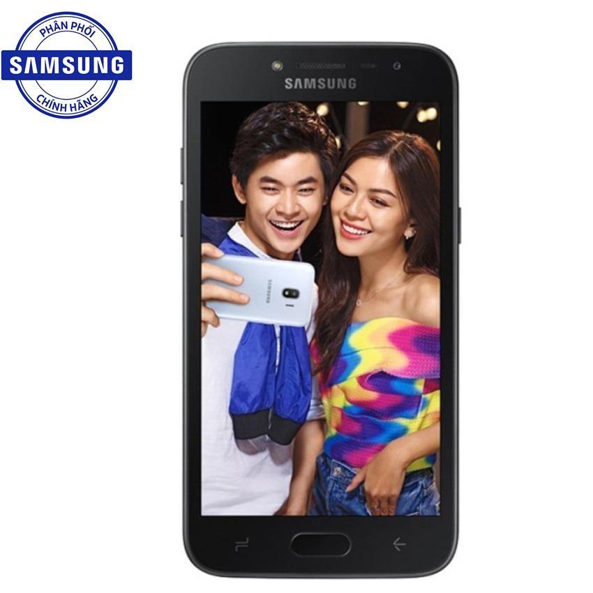 Ôn Tập Trên Samsung Galaxy J2 Pro 2018 16Gb Ram 1 5Gb Đen Hang Phan Phối Chinh Thức