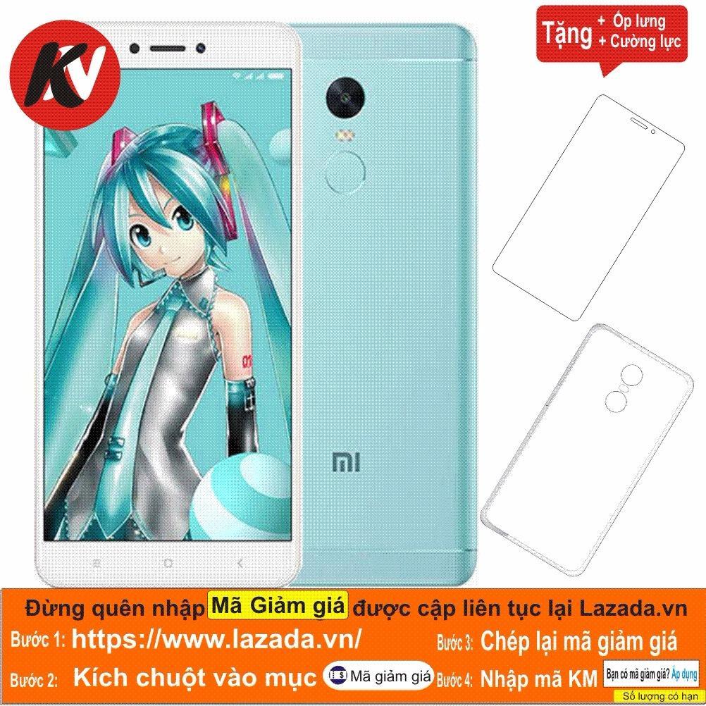 Xiaomi Redmi Note 4X 32Gb Ram 3Gb Kim Nhung Light Blue Hang Nhập Khẩu Cường Lực Ốp Silicon Hà Nội Chiết Khấu