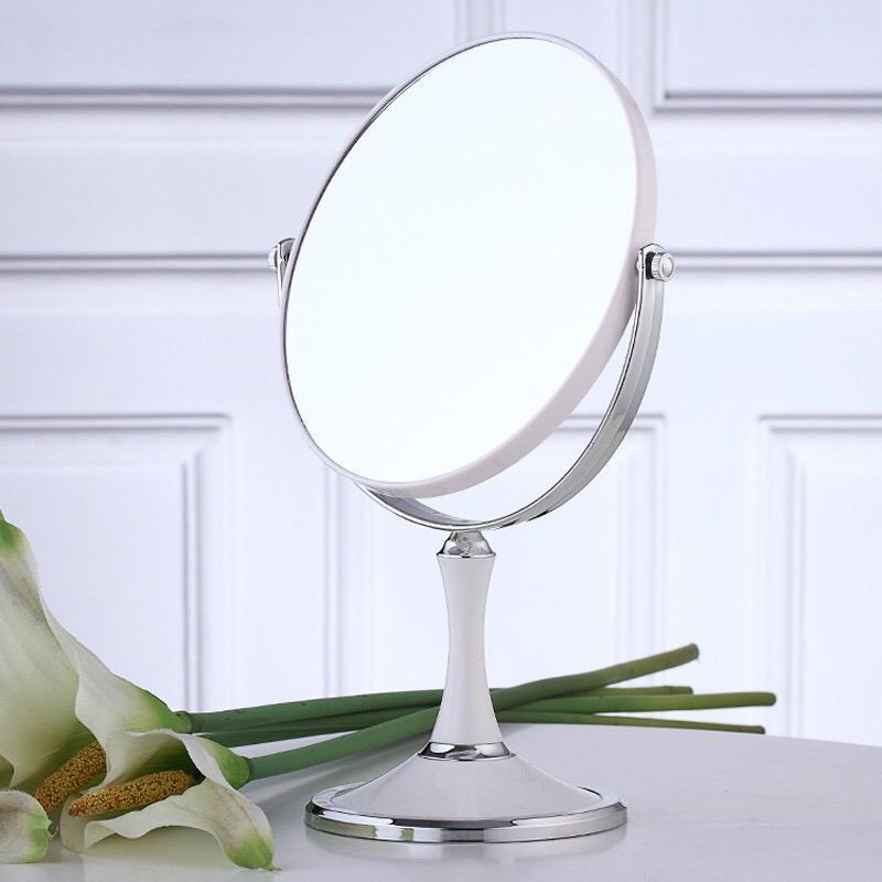 Gương Trang Điểm 2 Mặt