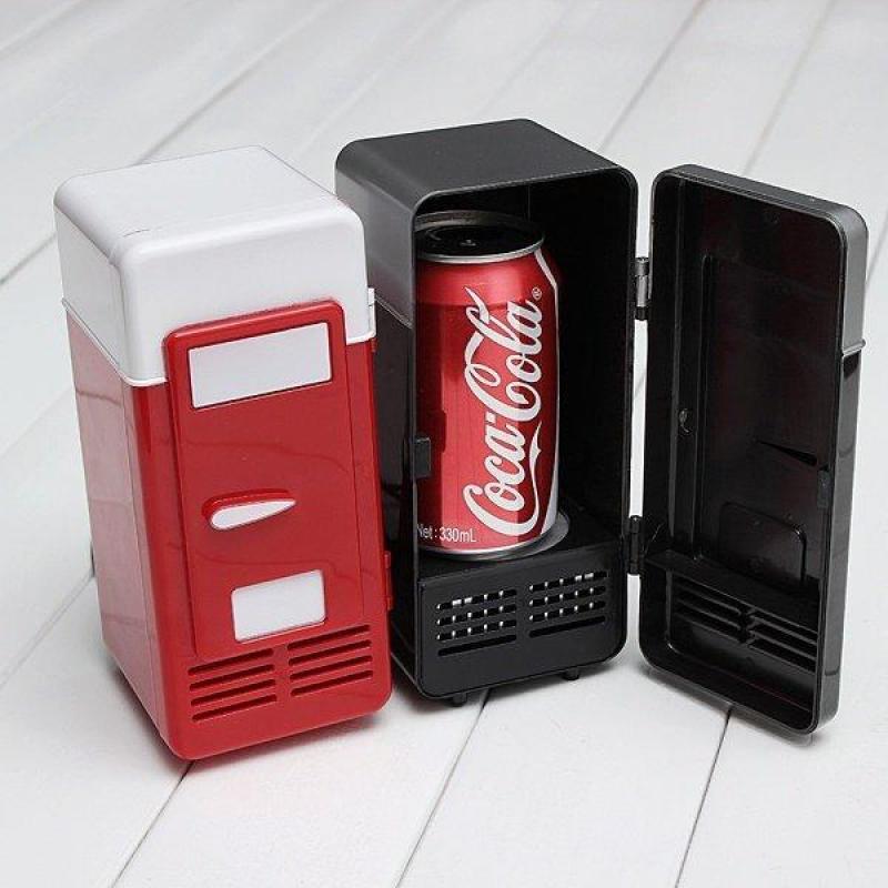 Tủ lạnh mini cổng USB
