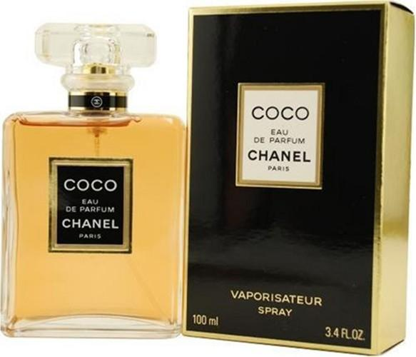 Nước hoa Chanel Coco 100ml (EDP)