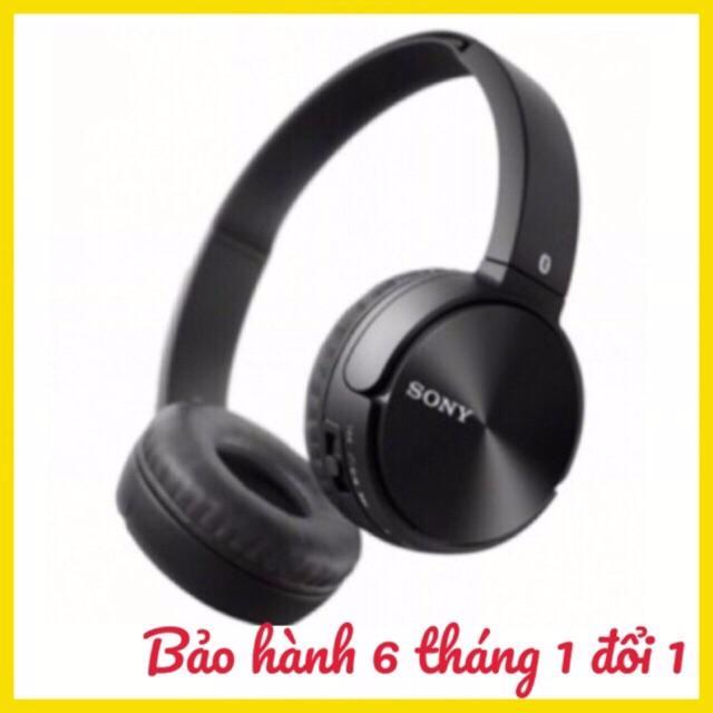 Bán Tai Nghe Bluetooth Mdr Zx330Bt Bh 6 Thang Đổi Mới Ome Trực Tuyến