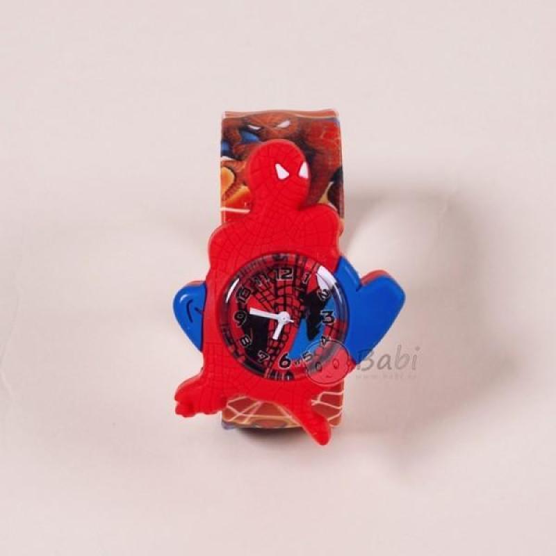 Nơi bán Đồng hồ người nhện cho bé - N18