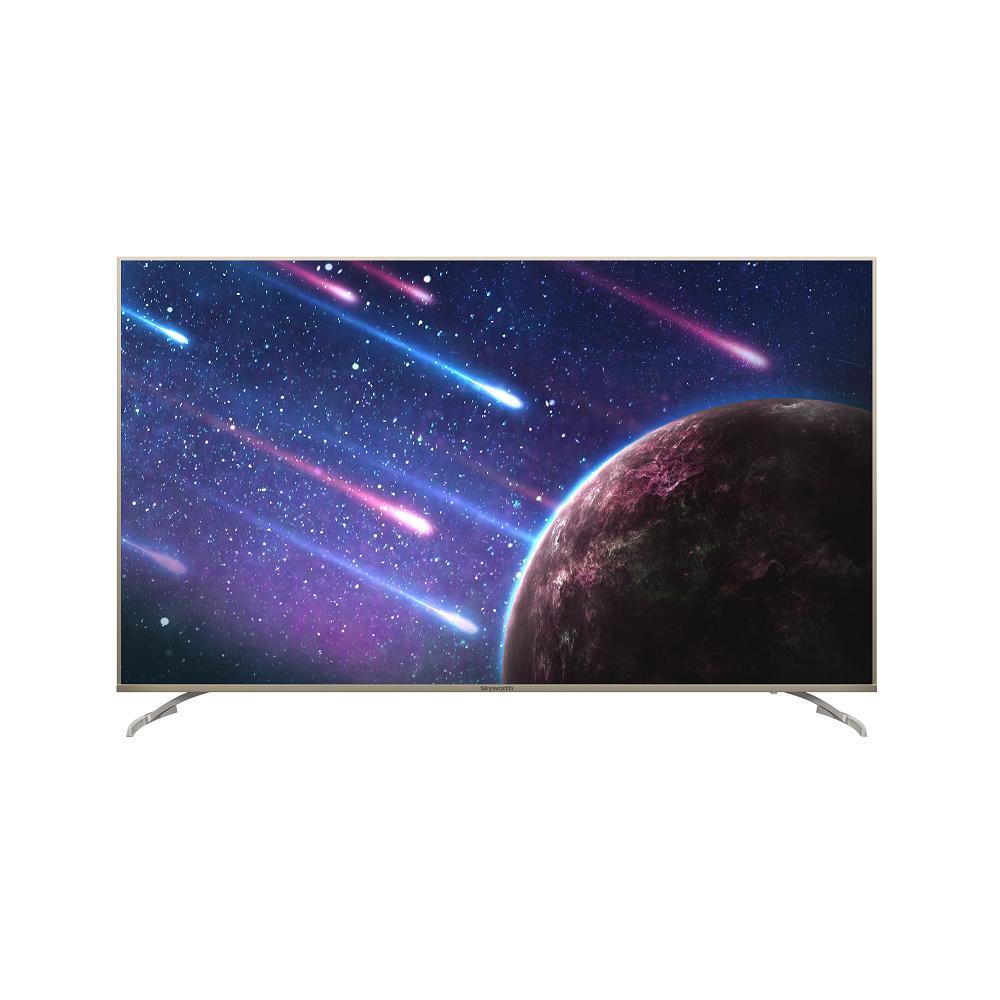 Bảng giá Smart TV Skyworth 50inch 4K Ultra HD - Model 50G2 (Bạc) - Hãng phân phối chính thức
