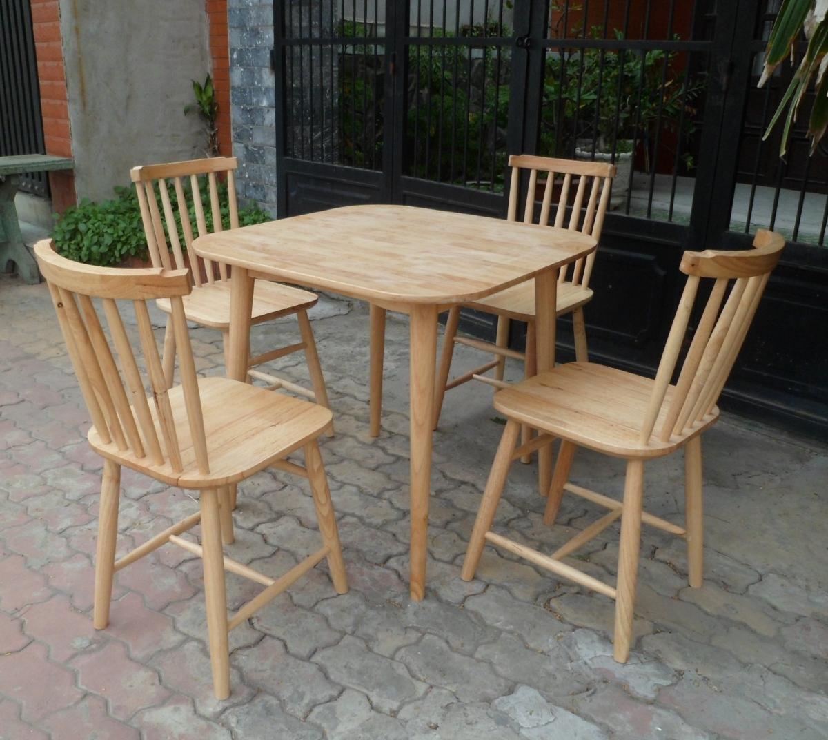 ghế gỗ mehyco