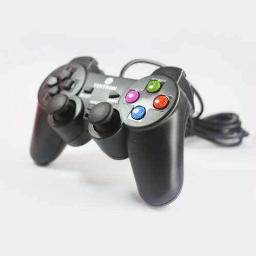 (combo 2 chiếc) Tay Game ĐƠN VINYSON V706 USB