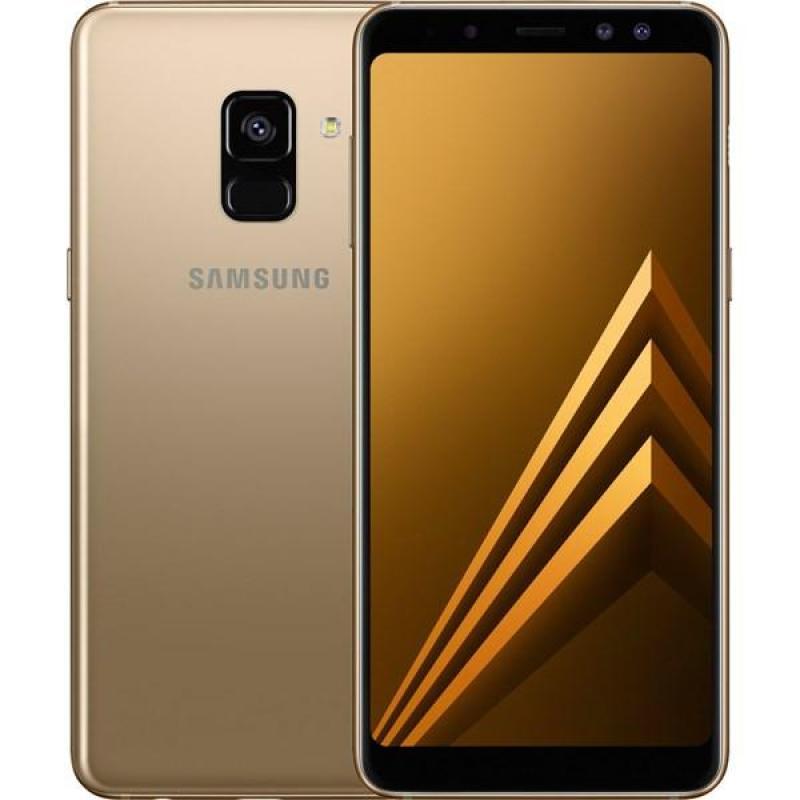 Điện thoại Samsung Galaxy A6 Plus (2018)