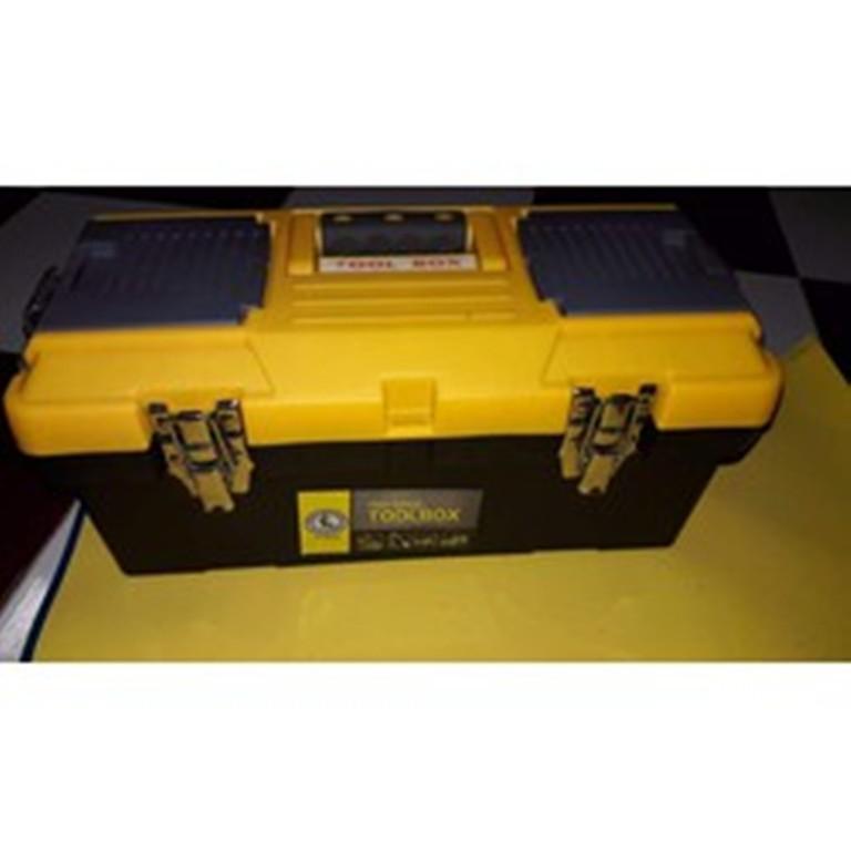 Hình ảnh thùng đồ nghề tool box 44x22x22