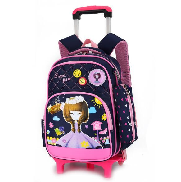 f3a2c89724b9 Kids Backpacks Trolley - Buy Kids Backpacks Trolley at Best Price in ...