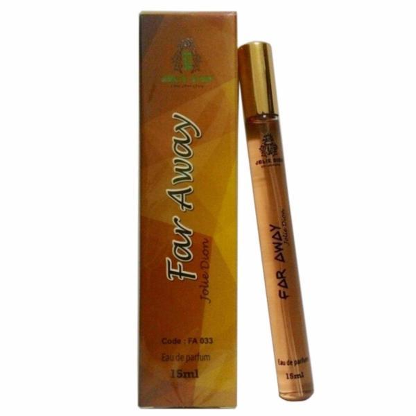 Nước hoa nữ Far Away Eau de Parfume 15ml VÀNG