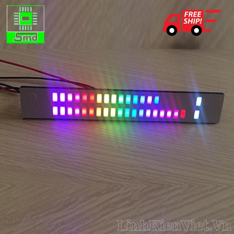 Hình ảnh Mạch nháy theo nhạc RGB 2 kênh Mini