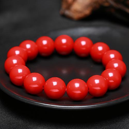 ... Manik Batu Akik Merah. Source · Guang Zhu Gelang Sinabar Wanita Pria Tasbih Transfer Beruntung Merah Tahun Dikirim Ayam Tahun Beberapa Anak