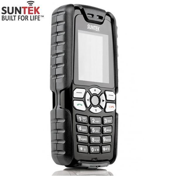 Điện thoại SUNTEK X1 kiêm PIN sạc dự phòng