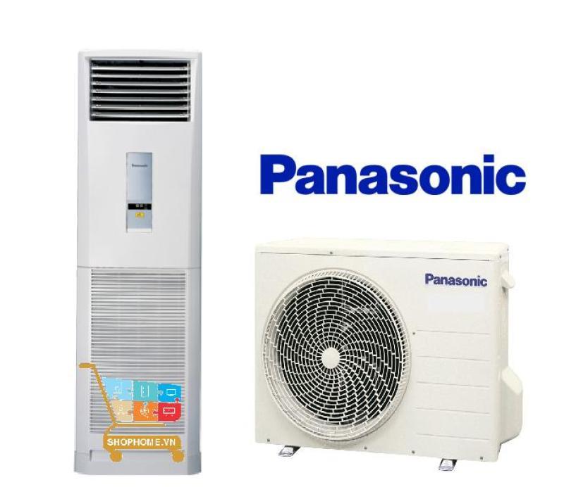 Bảng giá Máy lạnh Tủ đứng Panasonic 2 HP CU/CS-C18FFH