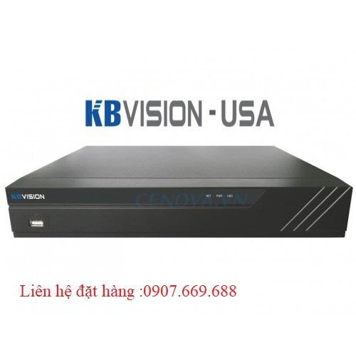 Mã Khuyến Mại Đầu Ghi Kbvision 16 Kenh Kx 7116D6 Rẻ