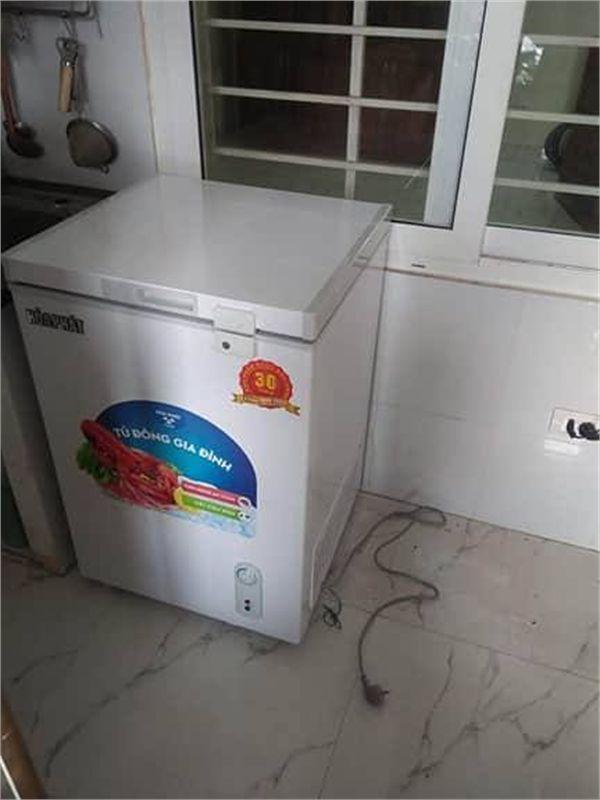Bảng giá tủ đông 100l sanaky vh-150hy Điện máy Pico