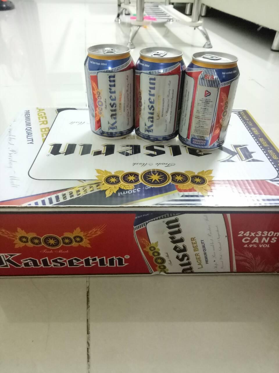 Bia Kilserin của đức
