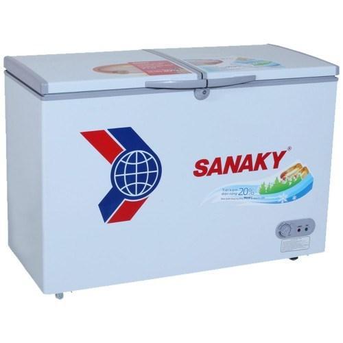 Hình ảnh Tủ Đông Sanaky VH-3699A3 360L 1 chế độ
