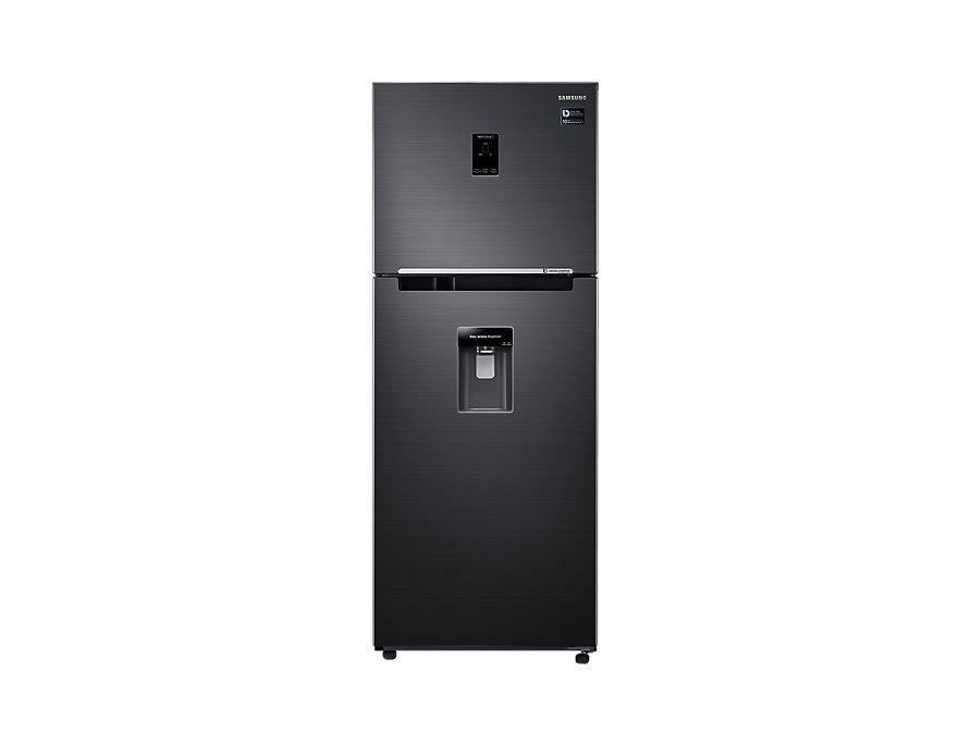 Tủ lạnh hai cửa Samsung RT35K5982BS/SV 362L (Inox đen) chính hãng