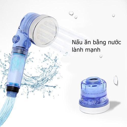 Hình ảnh SF-1000 8 Thanh lọc nước ( ở vòi rửa chén)