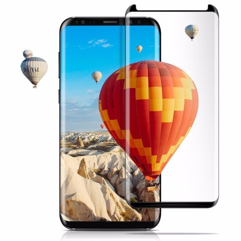 Bán Mua Kinh Cường Lực 5D Cho Samsung Galaxy S9 Plus Full Keo Toan Man Hinh Hà Nội