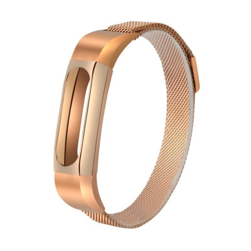 Dây đeo bằng thép cho miband 2 (bản nhỏ) – Review và Đánh giá sản phẩm