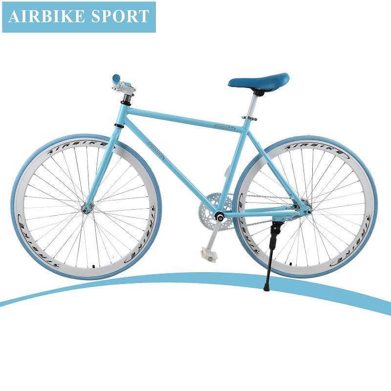 Xe đạp không phanh Airbike Sport (Xanh)