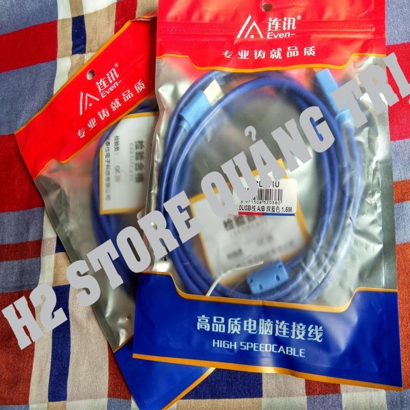 Bảng giá Dây cáp usb máy in 1.5m (UB-LINK) Phong Vũ