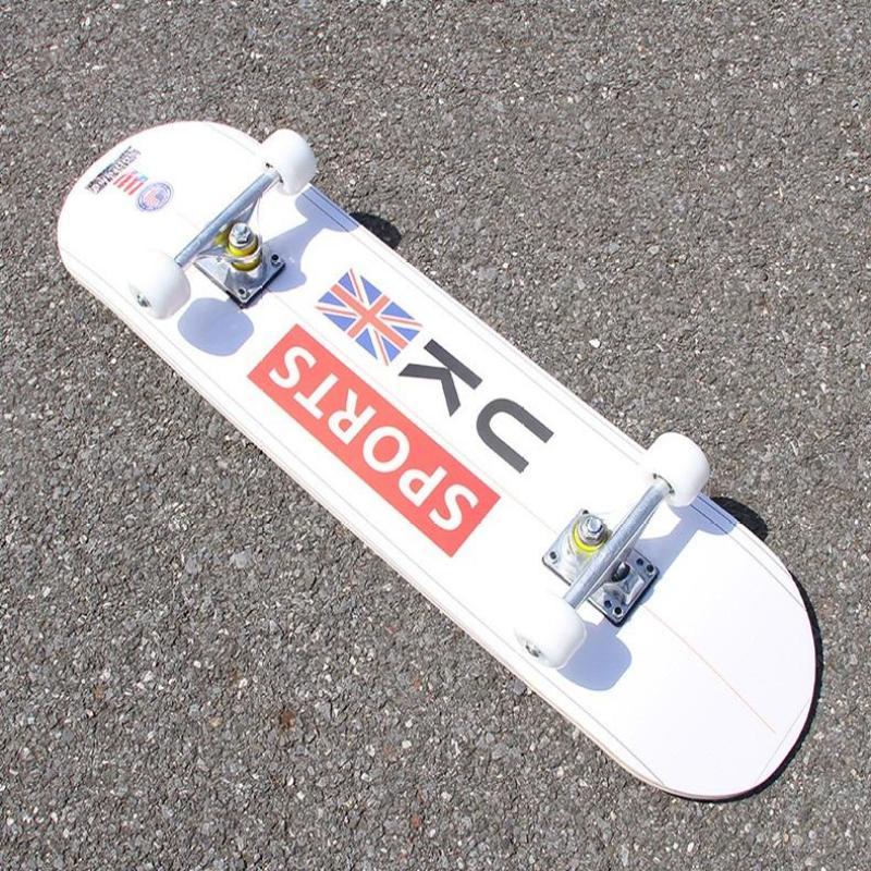 Mua Ván trượt skateboard thể thao chất liệu gỗ phong ép cao cấp 7 lớp mặt nhám
