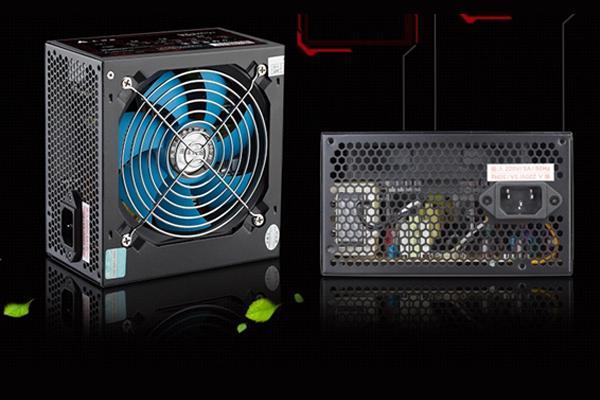 Nguồn SmartCore ATX- 480GT Gaming 2PCB, 12V nâng cao_Tranganhcomputer