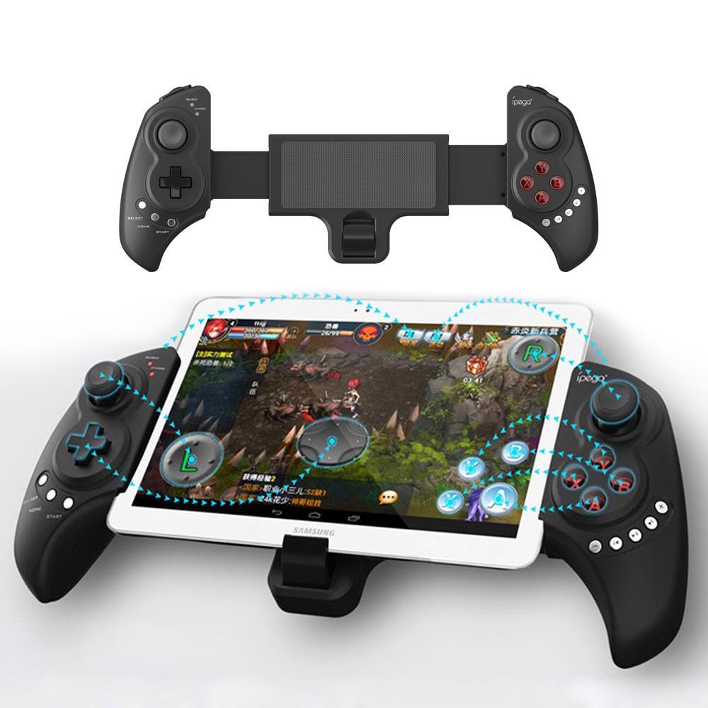 Hình ảnh Tay cầm chơi game Bluetooth PG-9023