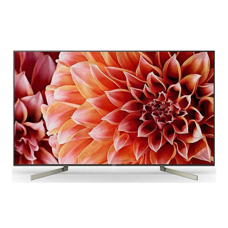 Bảng giá Smart Tivi Sony LED 49inch 4K Ultra HD - Model 49X9000F (Đen) - Hãng phân phối chính thức