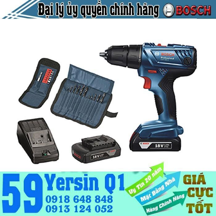 Ôn Tập May Khoan Vặn Vit Dung Pin Bosch Gsb 180 Li