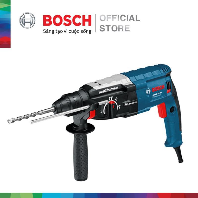 Máy khoan búa Bosch GBH 2-28 DV (HzP)