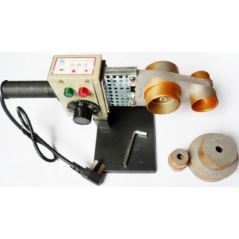 Máy hàn ống nhựa ppr, máy hàn nhiệt PPR phi 20-63