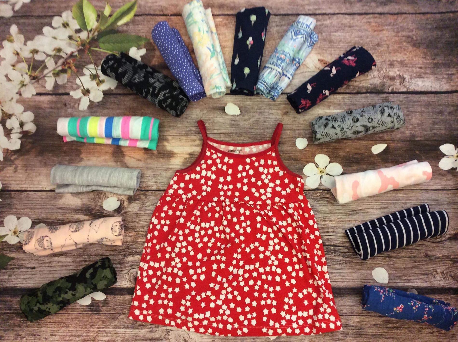 Giá bán 01 Váy 2 dây bé gái 1-7 tuổi mầu sắc bất kỳ VAY04 - Click vào trong chọn size