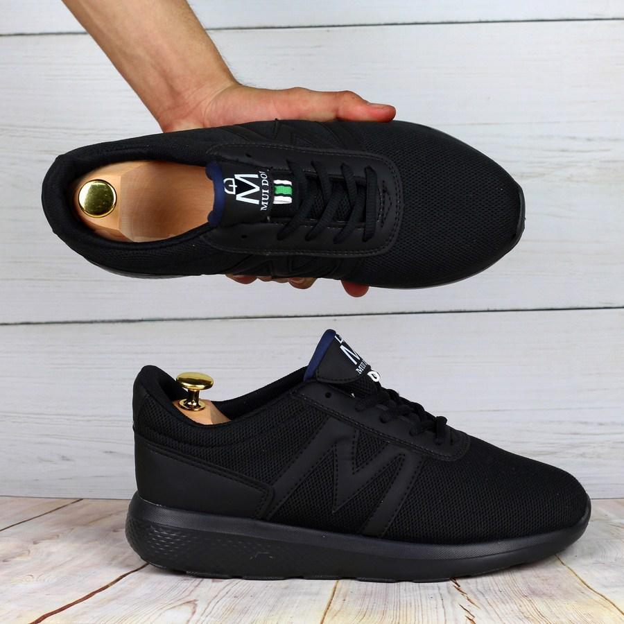 Hình ảnh giày thể thao nam g119 siêu bền [bảo hành 1 năm]
