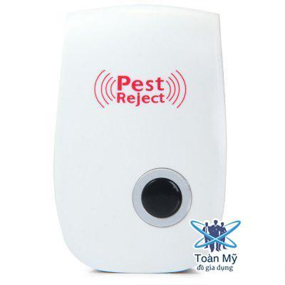 Máy đuổi chuột, muỗi, côn trùng cắm điện mini
