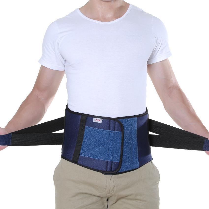 Hình ảnh Đai Thắt Lưng H1 cỡ L - hỗ trợ lưng